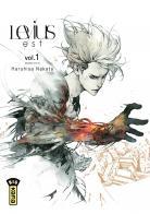 Manga - Levius est