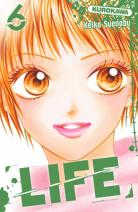 Vos acquisitions Manga/Animes/Goodies du mois (aout) - Page 3 Life-manga-volume-6-simple-18081