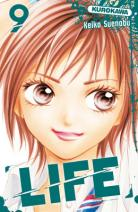 Vos acquisitions Manga/Animes/Goodies du mois (aout) - Page 3 Life-manga-volume-9-simple-23272