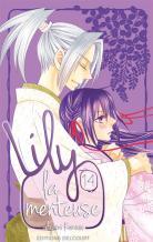 Vos acquisitions Manga/Animes/Goodies du mois (aout) - Page 6 Lily-la-menteuse-manga-volume-14-simple-225265