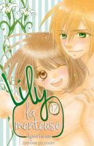 Lily la menteuse 17
