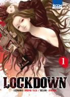 Manga - Lockdown
