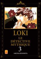 Loki, Le Dtective Mythique T.3