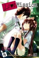 Love mission Love-mission-manga-volume-8-simple-206470