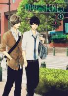 Manga - Love stories