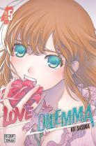 Manga - Love x Dilemma