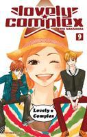 Manga - Lovely Complex