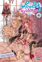 Manga - Lovely Fridays