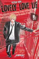 Lovely Love Lie 16