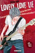 Lovely Love Lie 17