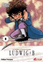 Ludwig B  2