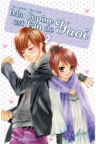Ma Copine est Fan de Yaoi [A Editer] Ma-copine-est-fan-de-yaoi-manga-volume-2-simple-50264