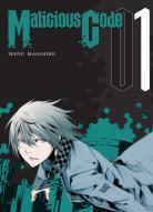 Malicious Code Malicious-code-manga-volume-1-simple-72960