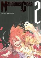 Malicious Code Malicious-code-manga-volume-2-simple-72961