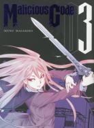 Malicious Code Malicious-code-manga-volume-3-simple-75141