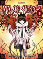 March Story March-story-manga-volume-1-francaise-23036