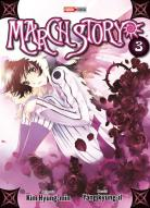 March Story March-story-manga-volume-3-francaise-49248