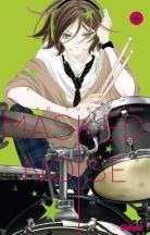 Manga - Masked noise
