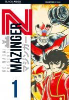 Manga - Mazinger Z
