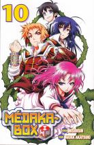 [MANGA/ANIME/LN] Medaka Box ~ Medaka-box-manga-volume-10-simple-73768