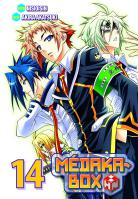 [MANGA/ANIME/LN] Medaka Box ~ Medaka-box-manga-volume-14-simple-206808