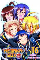 [MANGA/ANIME/LN] Medaka Box ~ Medaka-box-manga-volume-16-simple-218683