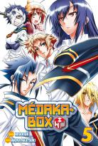 [MANGA/ANIME/LN] Medaka Box ~ Medaka-box-manga-volume-5-simple-62934