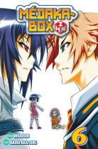 [MANGA/ANIME/LN] Medaka Box ~ Medaka-box-manga-volume-6-simple-68219