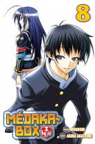 [MANGA/ANIME/LN] Medaka Box ~ Medaka-box-manga-volume-8-simple-72197