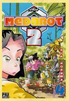 Medarot II 4