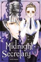 Soleil Midnight-secretary-manga-volume-1-simple-25686