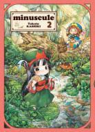 [MANGA] Minuscule (Hakumei to Mikochi) ~ Minuscule-manga-volume-2-simple-226532