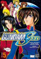 Mobile Suit Gundam Seed 5