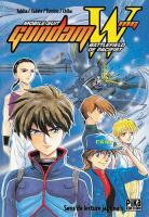Mobile Suit Gundam Wing - Battlefield of Pacifist 1