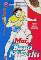 Moi, Tarô Misaki 1