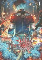 Global manga - Mortician - The Dark Feary Tales