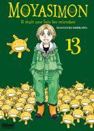 Moyasimon 13