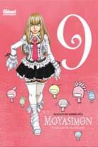 Moyasimon 9