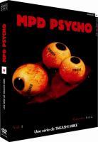 MPD Psycho - Live