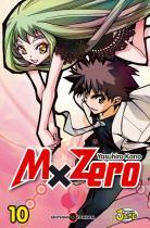MxZero 10