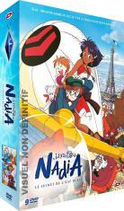Nadia & le secret de l'eau bleue 1