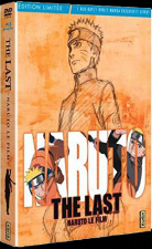 Film - Naruto the last