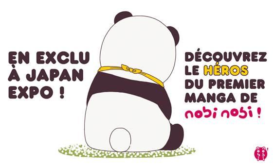 Nobi Nobi et les mangas~ 1199