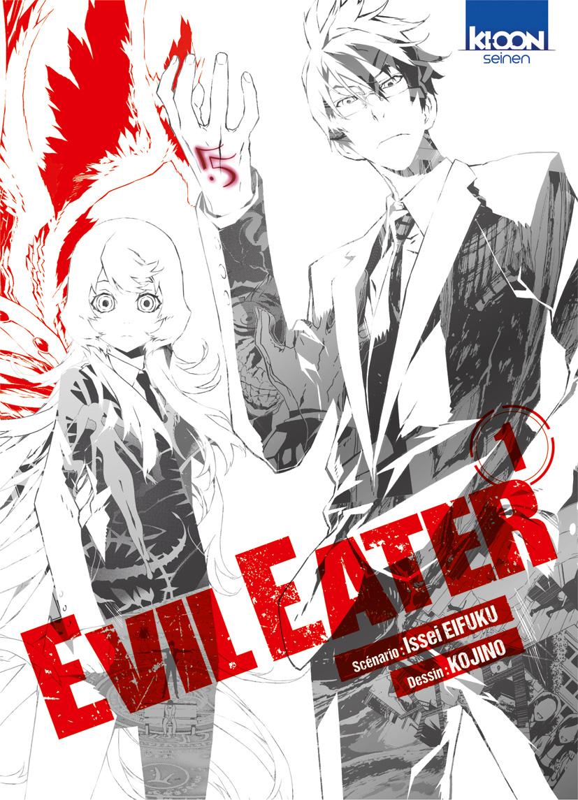 [MANGA] Evil Eater 3770