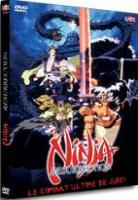 Ninja Resurrection 1