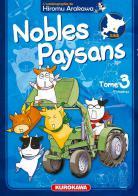 [MANGA] Nobles Paysans ~ Nobles-paysans-manga-volume-3-simple-231582