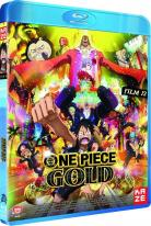 One Piece - film 12 : Gold 1
