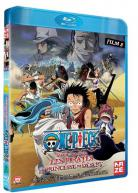 One Pïece - Film 08 : Episode D'Alabasta - Les Pirates & La Princesse Du Désert T.1