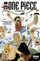 Manga - One Piece