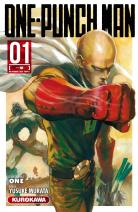 [MANGA/ANIME] One-Punch Man ~ One-punch-man-manga-volume-1-simple-238316